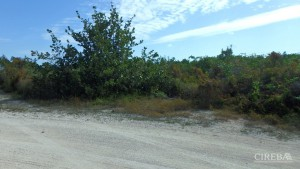 Little Cayman Overlooking South Coast